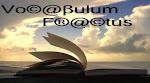 Meu livro digital de poesias: Vo©@βulum F®@©tus