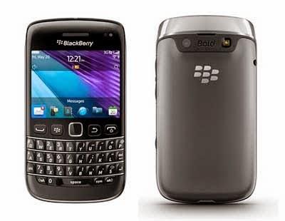 Harga BlackBerry Bellagio Terbaru