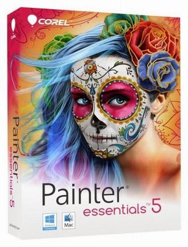 Corel-Painter-Essentials