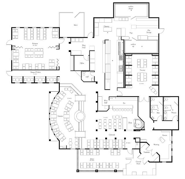 Architecture Floor Plans2