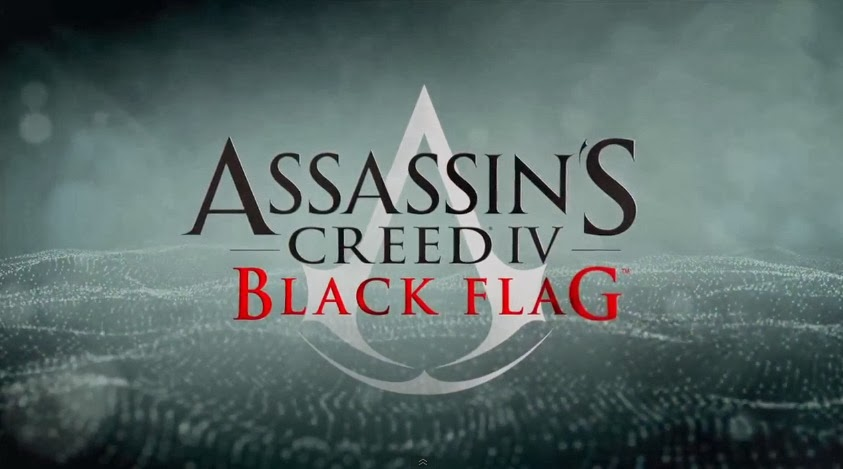 Assassins Creed IV Black Flag Update v1.03 Full İndir
