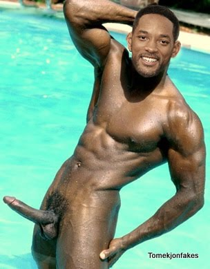 ghana luv handsome nude: Will Smith American Actor nude hot
