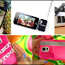 Best Pocket Sized Portable Cellphone Accessories and Fashionable DIY Smartphone Cases