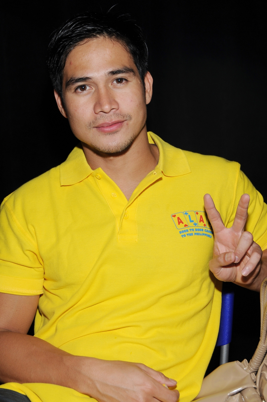 Piolo Pascual Denies He and Shaina Magdayao are More Than Friends