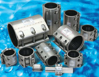 Pipe Coupling, Pipes, Fittings & Valves