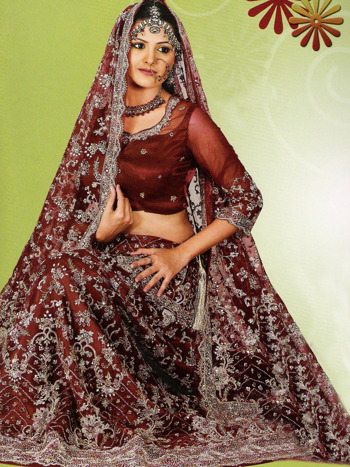 Brilliant  Dress Designs Lehenga Choli Indian Dresses Indian Clothes Indian