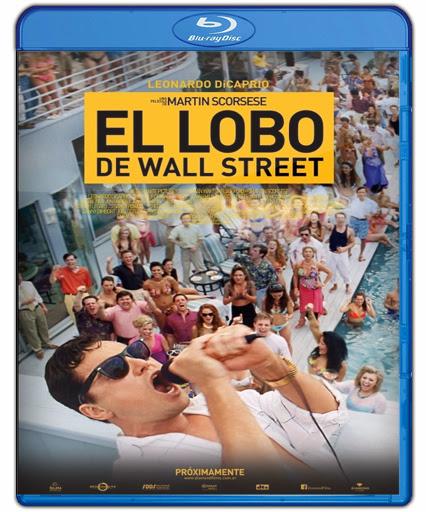 El Lobo De Wall Street 1080p HD Latino Dual