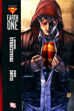 Currently Reading:  Superman:  Earth One