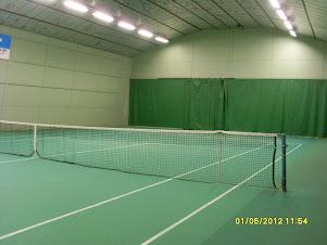 Tennisvalmennusta Tampereelta eri paikkakunnille. Tennisvalmennusta sopimuksen mukaan