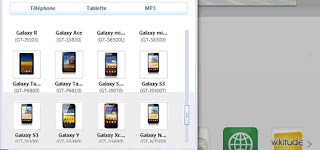 Samsung GALAXY S3 (GT-I9300) Shows Up in Samsung Kies