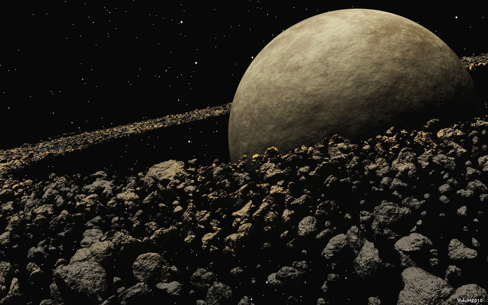 Asteroid Day – 5 Interesting Facts About Asteroids | ARY ...