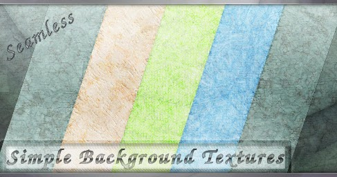 Simple Background Textures Pack (Seamless) | Free Website Backgrounds