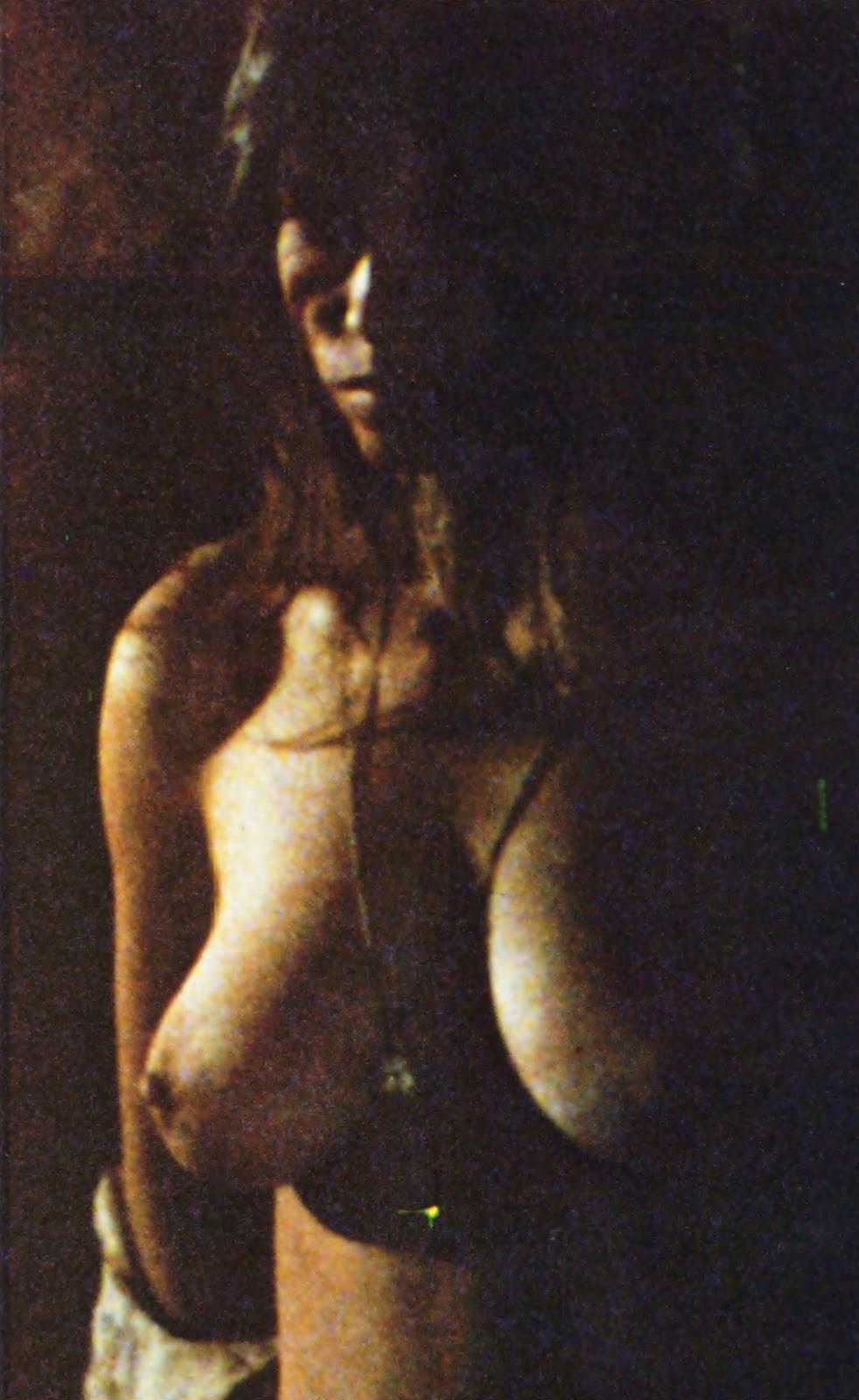Kay Lenz Nude