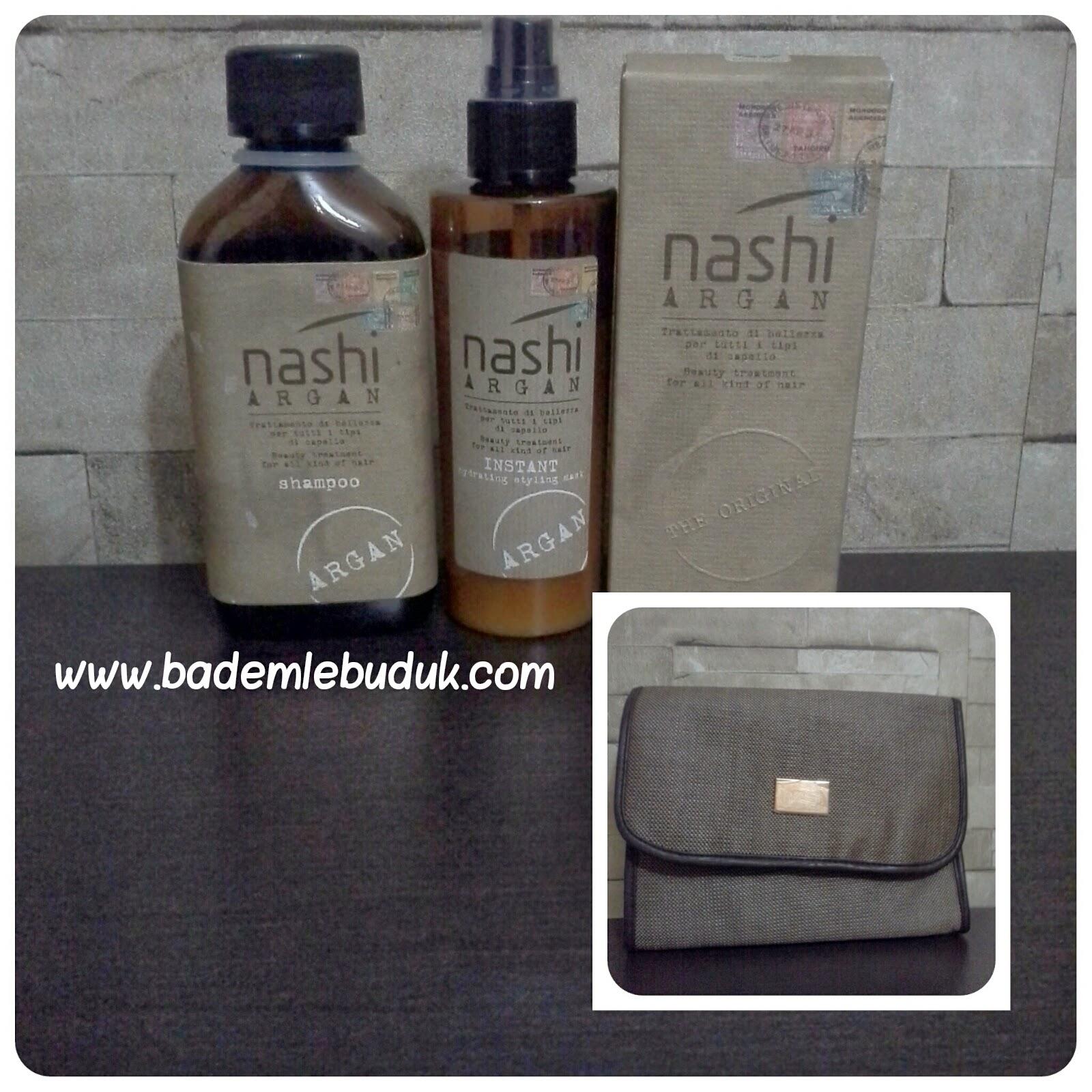 nashi set