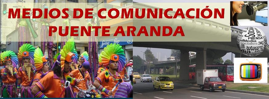 Medios Comunitarios Puente Aranda