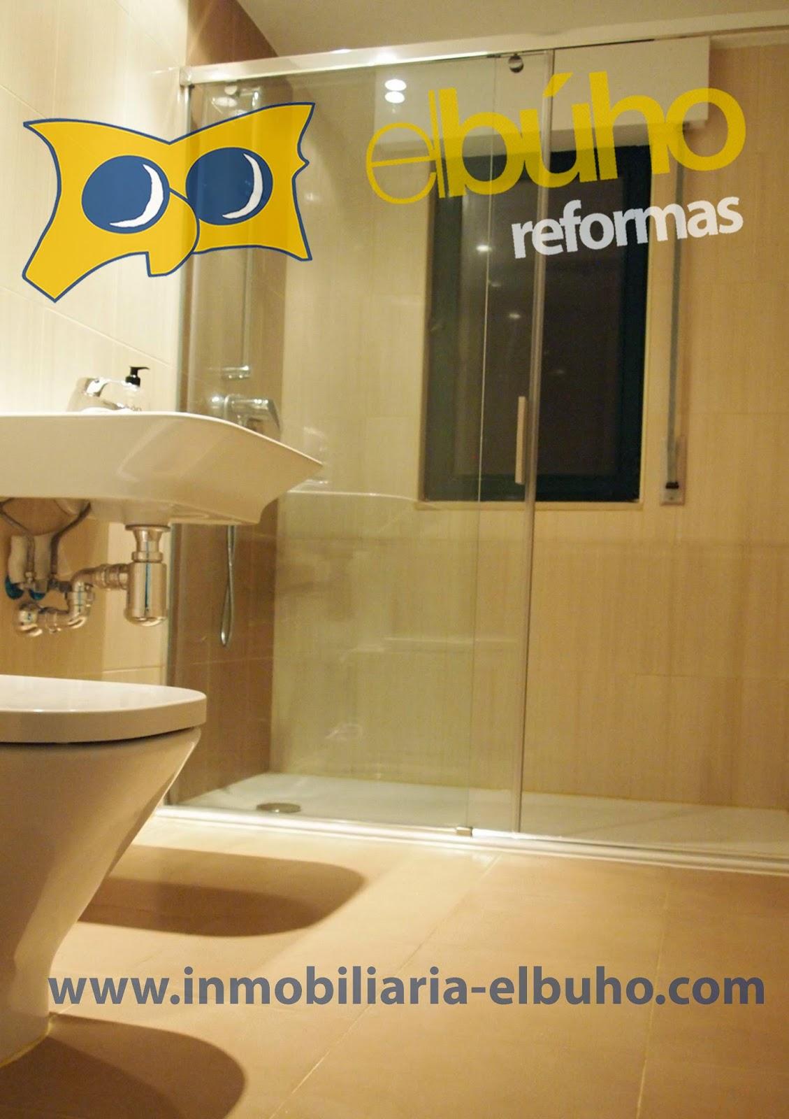 Inmobiliaria el buho salamanca reformas integrales de for Inmobiliaria el buho