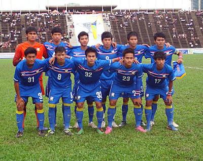 Le topic du football asiatique - Page 3 2107332