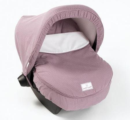 Fundas sillas de paseoblog de moda infantil ropa de beb y puericultura blog de moda infantil - Fundas portabebes ...