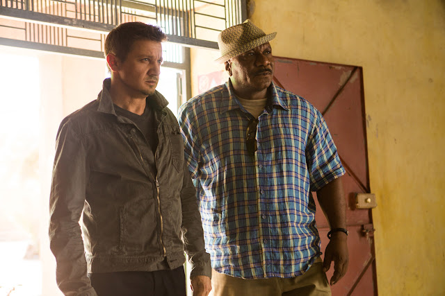 mission impossible 5 luther stickell