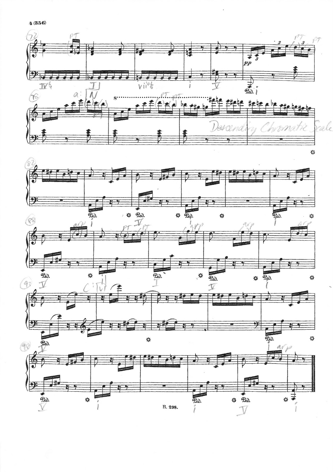fur elise analysis Reconstructing beethoven's fur elise (25 studies in beethoven's bagatelle in a minor) consists of 25 studies that'll give you the required theoretical and technical skills to perform the famous fur elise, a bagatelle in a minor by l van beethoven.