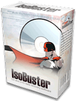 Free Download IsoBuster Pro 3.2.0.0
