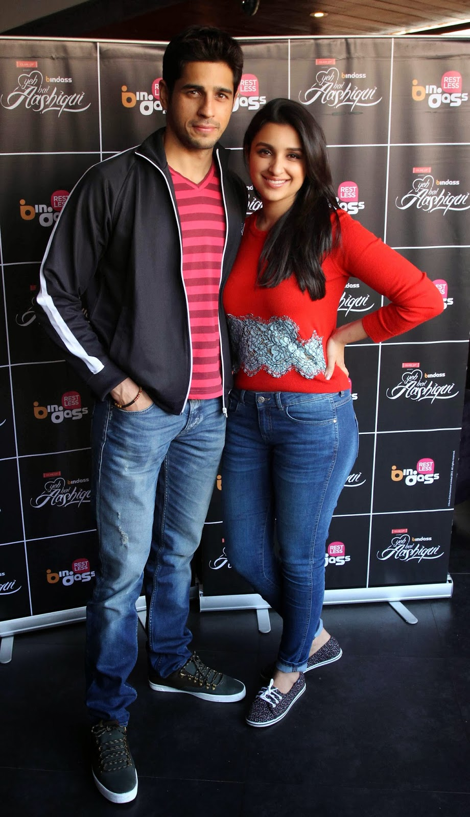 siddharth-malhotra-and-parineeti-chopra-discuss-opposites-attract-on-yeh-hai-aashiqui