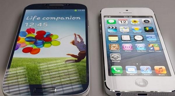 Penjualan Samsung Terus Melosok di Jepang