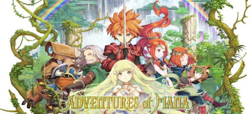 Download Adventures of Mana v1.0.0 Apk + Data Torrent
