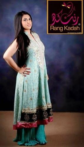 Best Plus Size Dresses Trends 2014