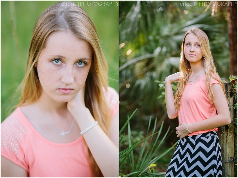 south florida senior pictures