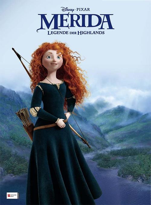 Princesa Merida, Brave Princesa%2Bmerida
