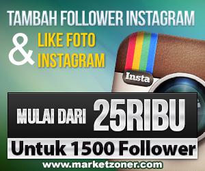 Cara Cepat Mendapatkan Follower Instagram