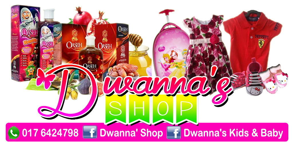 Dwanna's Shop