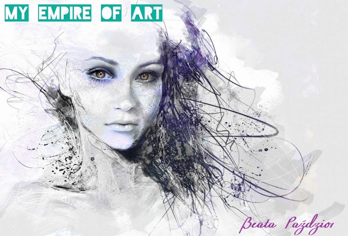 my empire of art