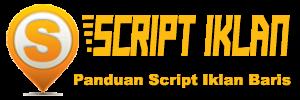 Script Iklan Baris | Script Toko Online | Jasa Pembuatan Website Murah