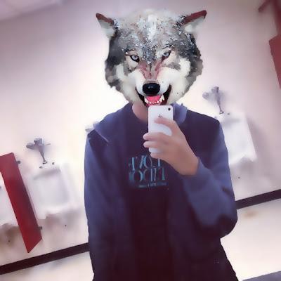 Viral wolf