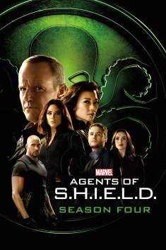 Agents of S.H.I.E.L.D. 4ª Temporada Torrent – WEB-DL 720p Dual Áudio