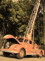 Caminhão Magirus