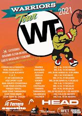 TTK Warriors Tour 2021