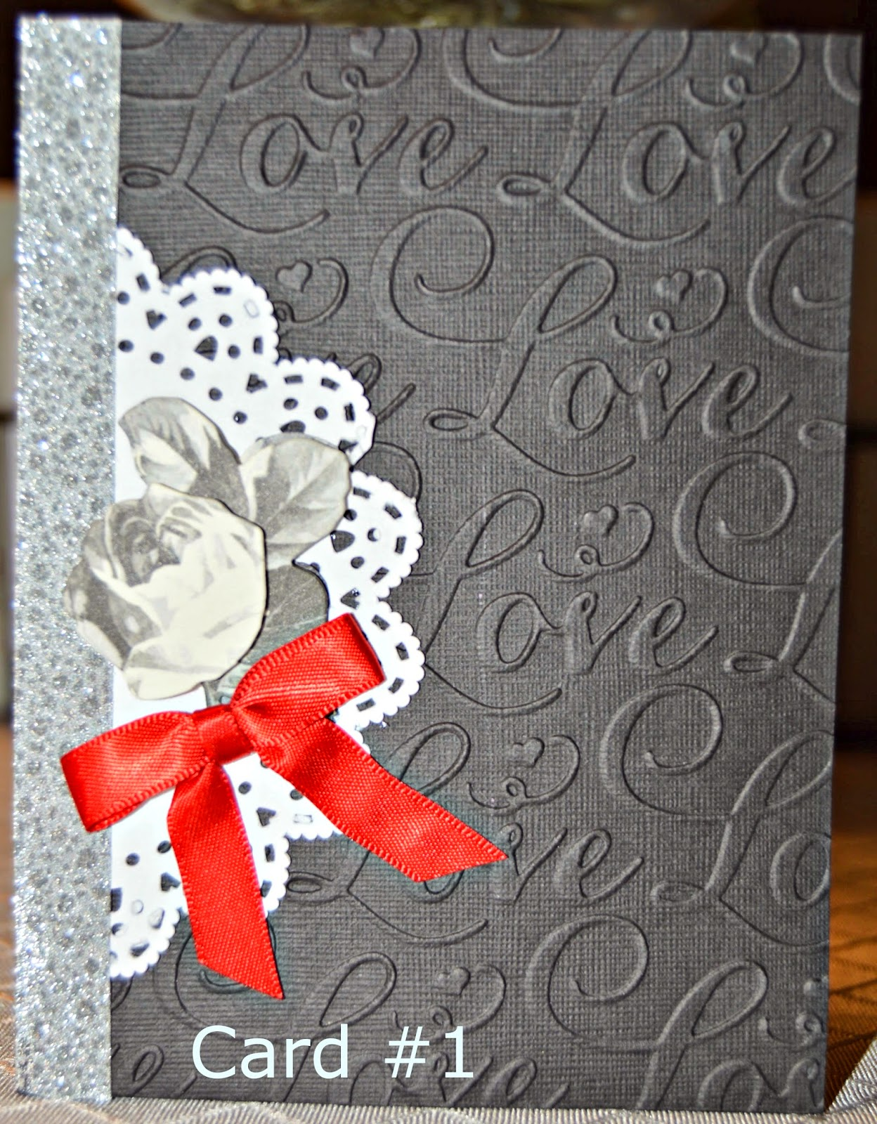 Dallas Crafters Marathon Vote For Our Card Swap Contest