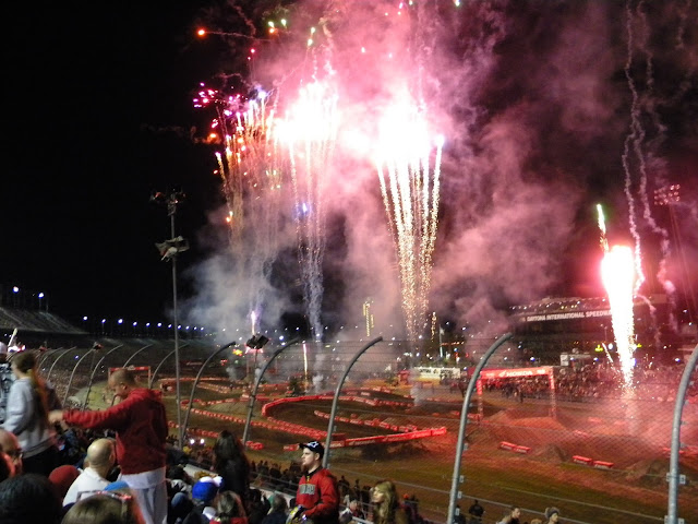 Daytona Supercross