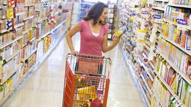 Kết quả hình ảnh cho siêu thị úc