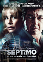 Pélicula séptimo - Belen Rueda y Ricardo Darín
