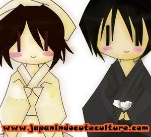 Tradisi dan Ritual Pernikahan di Jepang Menurut Ajaran Shinto