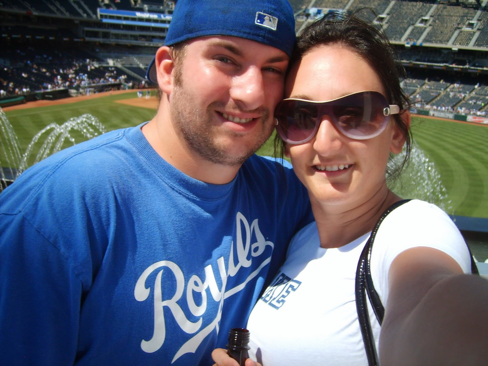 Jessa Olson Blog baseball