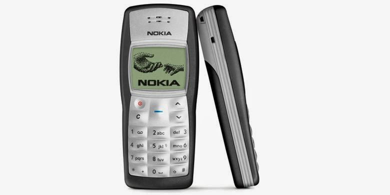 11 Ponsel Nokia yang Melegenda