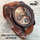 Puma Cooper