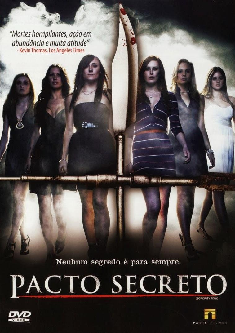Pacto Secreto – Dublado
