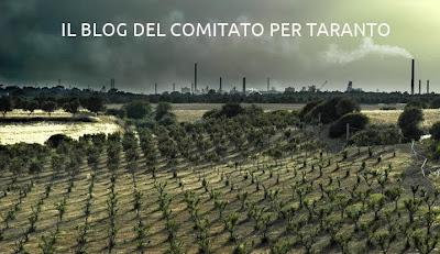 Il blog del Comitato per Taranto