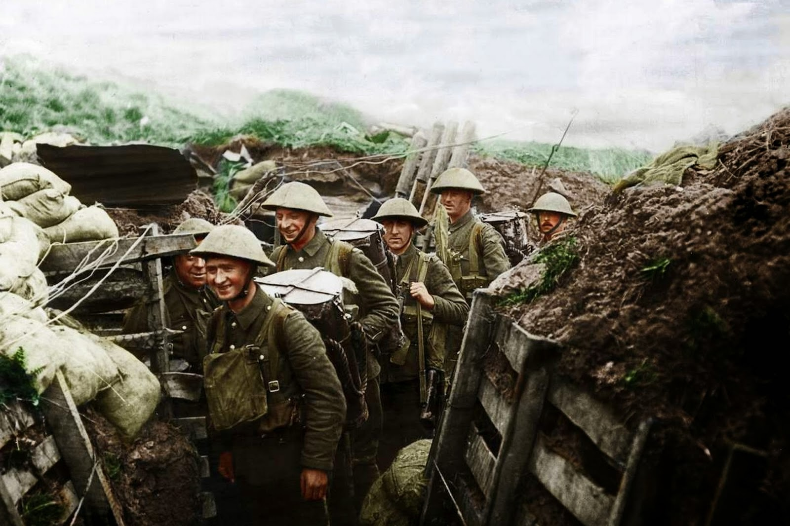 world war i What were the main causes of world war i learn about how mutual defense alliances, imperialism, militarism, and nationalism all played a part.